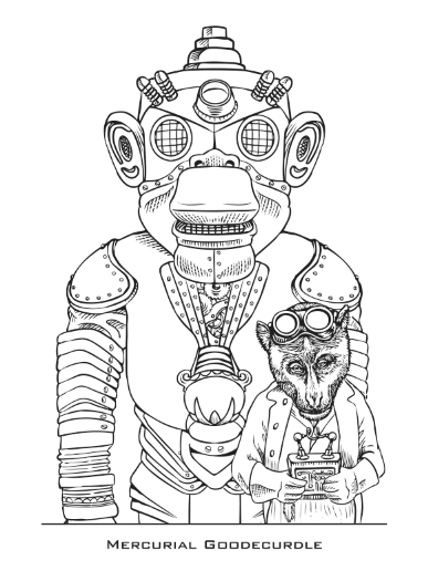 benji coloring pages - photo#19