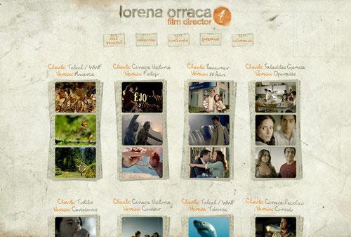 Lorena Orraca