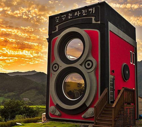 DreamyCamera