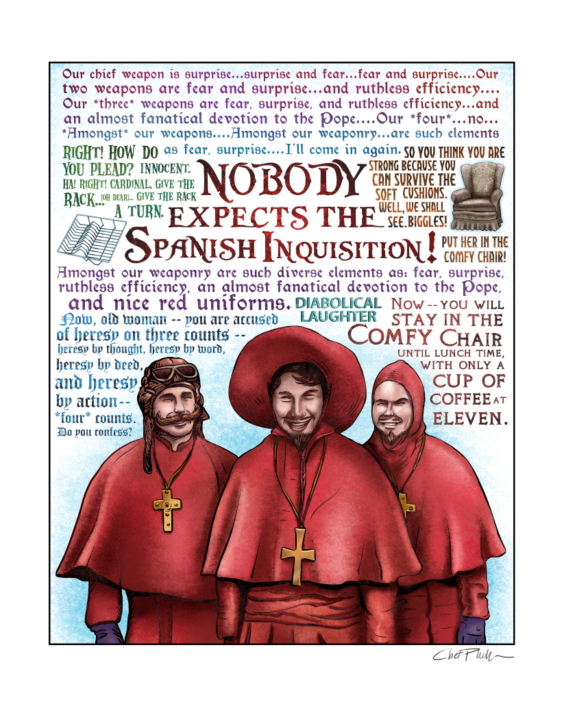 SpanishInquisitionPrint