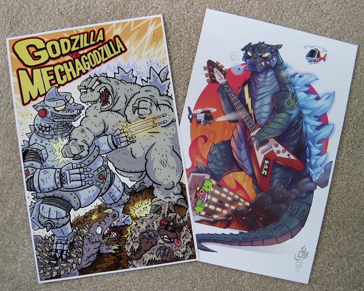 Godzillapalooza