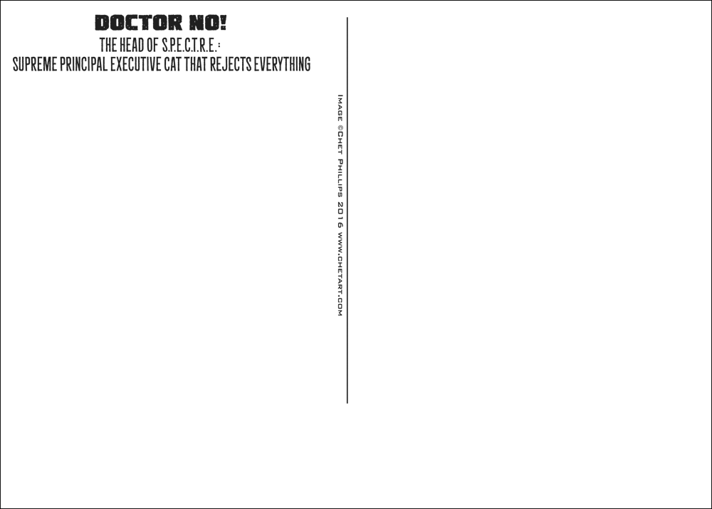 DoctorNoBack