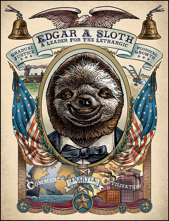 EdgarA.Sloth