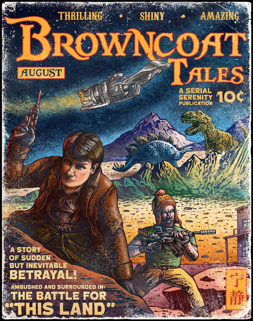 BrowncoatTales